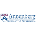 University of Pennsylvania — Tenured or Tenure-Track Faculty, Annenberg School for Communication