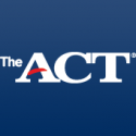 A Large Racial Gap Persists in ACT Test Scores