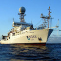 Howard University Scientists Involved in a Pacific Ocean Research Expedition