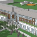 The First New Classroom Building at Norfolk State University in 40 years