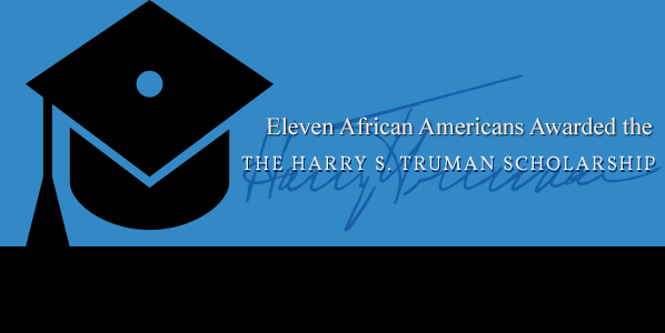 African Americans in the 2015 Class of Truman Scholars
