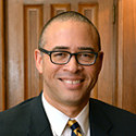 Jonathan Holloway Named to an Endowed Chair at Yale University