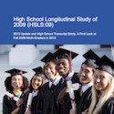 Racial Differences in Educational Attainment of Students Who Were Ninth Graders in 2009