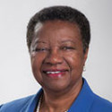 The First African American President of the Academy of Nutrition and Dietetics